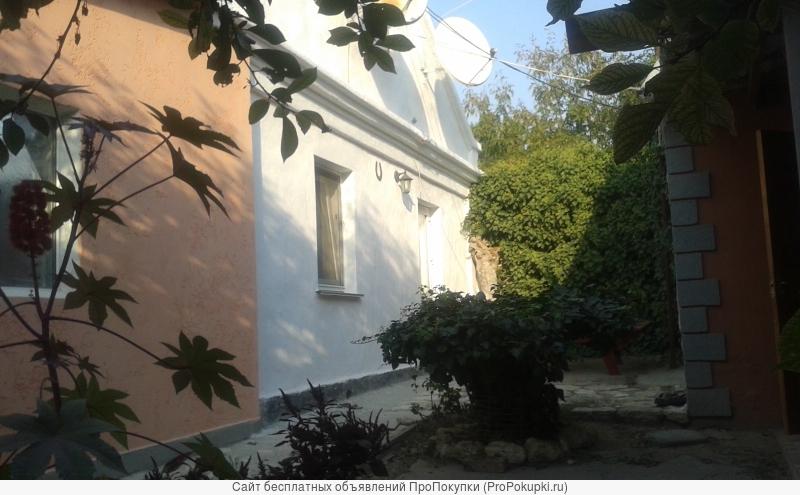 Дом уморя. Недвижимость в Крыму