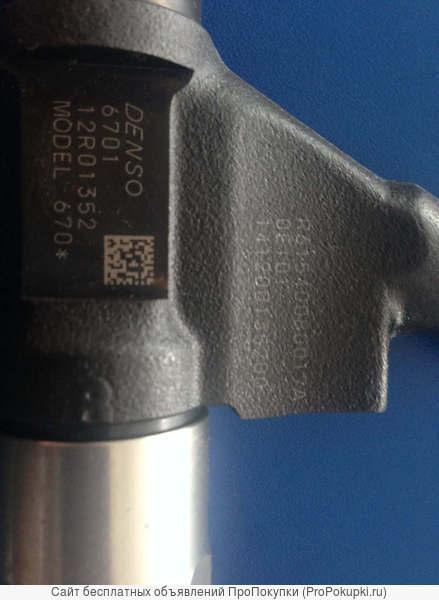 Продам форсунки Howo VG1540080017