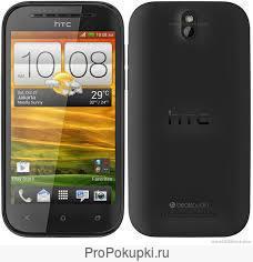 HTC Desire SV T326e (HTC Magni) неисправный по частям