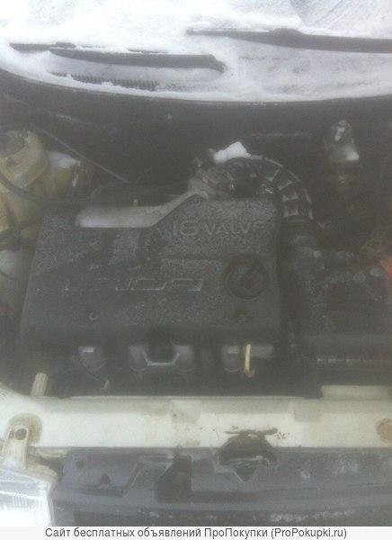 Двигатель в сборе лада 2110 1.6