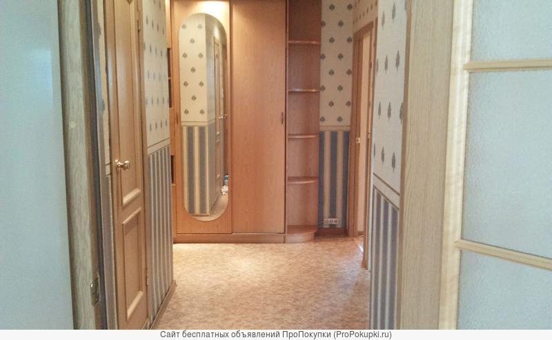 Сдам 2-х комнатную квартиру в Ленинском округе Мурманска