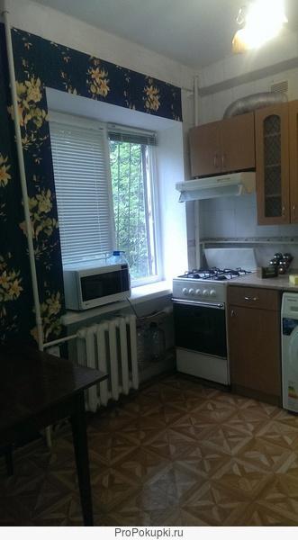 Сдам 3 комнатную квартиру