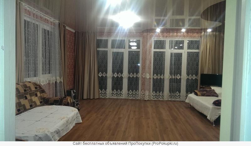 Сдам 1 комнатный дом