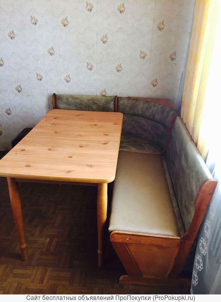 сдается однокомнатная квартира в Оренбург район ТК Гуливер