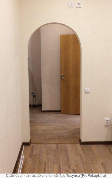 Cдается на длительный срок 3-х комнатная квартира Федоровское ЛО