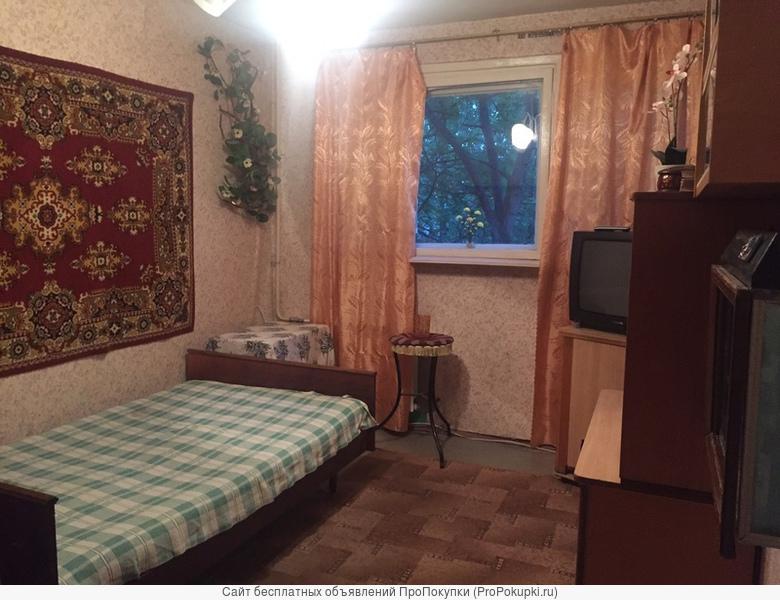 Сдам 2х-комнатную квартиру длительно