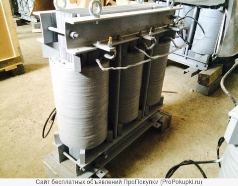 Продаем трансформаторы тскс-40