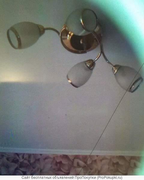 Сдам комнату с ремонтом и с мебелью