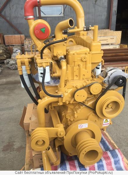 Продается двигатель Cummins NTA855-C360S10