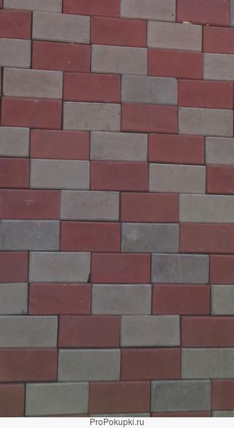Тротуарная и облицовочная плитка ,бордюры