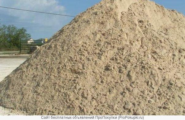 Проектирование и оборудование карьера добычи песка и ПГС