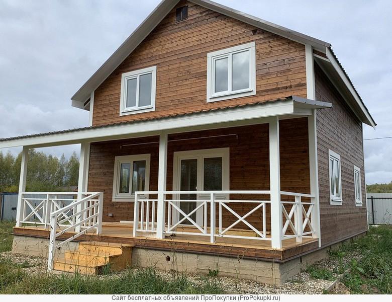 Дом купить по киевскому шоссе собственник