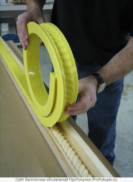 Полиуретаны для форм, производства Polytek(США)