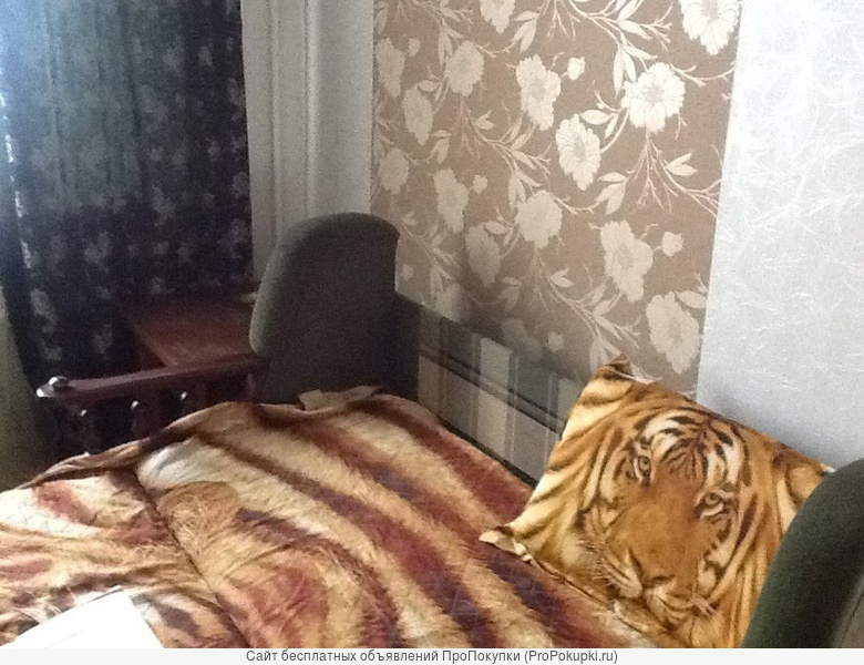 Сдам 2-х комнатную квартиру Амурский бульвар 3