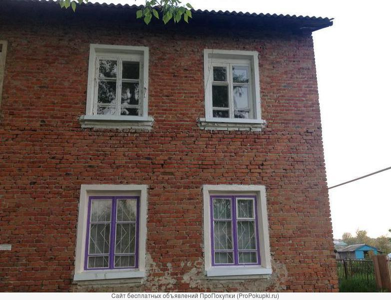 Квартира в Перелешино
