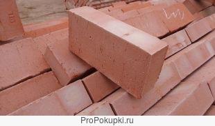 Кирпич строительный Тула