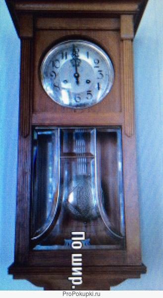 Реставрацыя часов