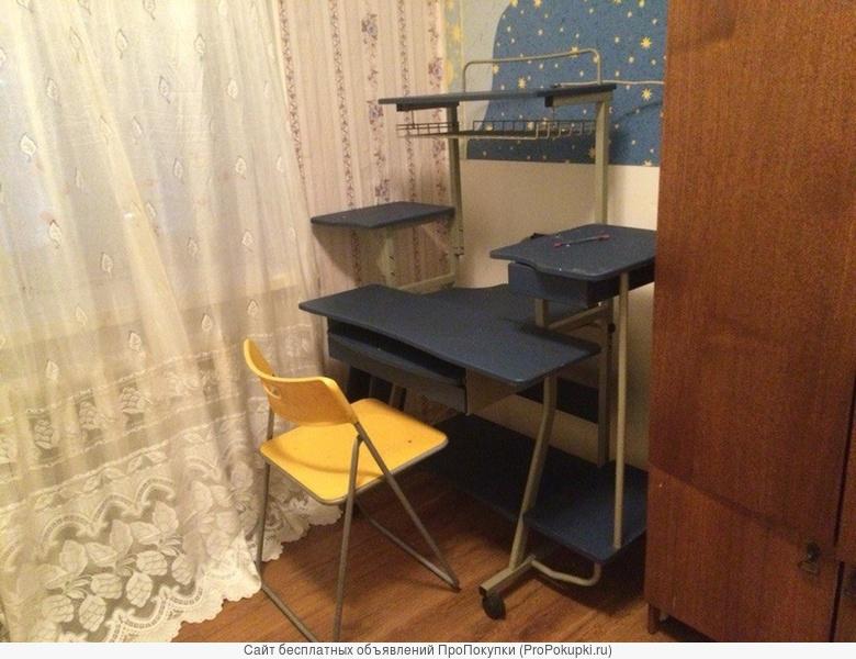 Собственник сдам посуточно от 15 дней и более комнату Ул Руднева 54