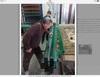 Оборудование для бизнеса по производству строительных изделий