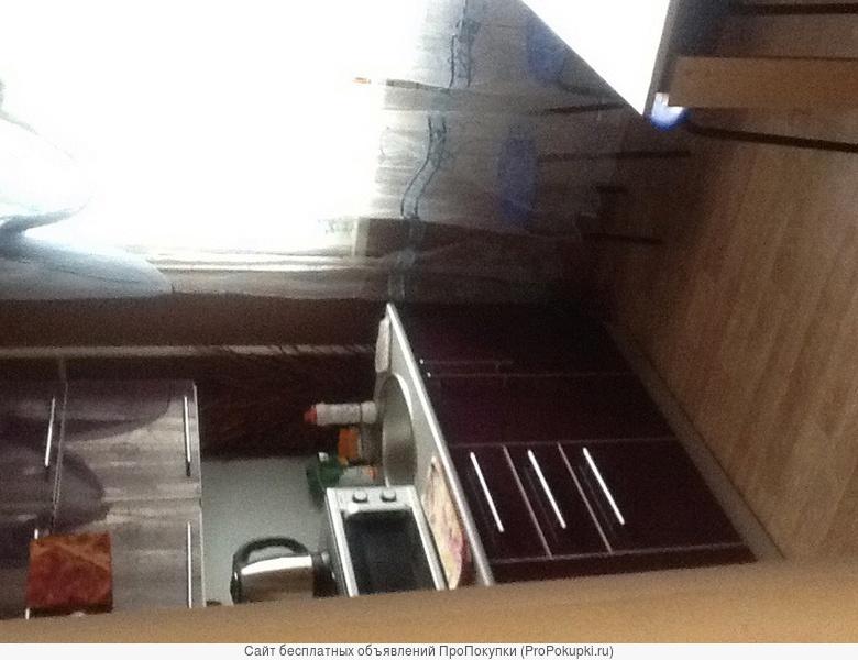 Собственник посуточно сдам 2- х комн квартиру в Центре Ул Тургенева 92