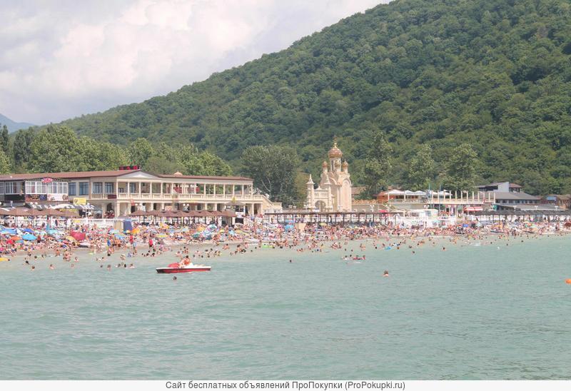 Гостевой дом на Чёрном море
