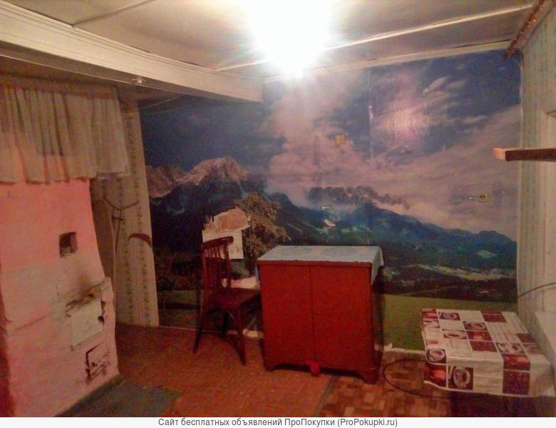 Дом 35 м² на участке 4 сот. мкр. Глинки, ул Заречная