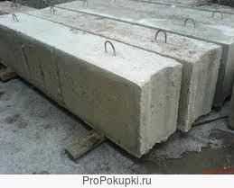 Фундаментный блок сненовой