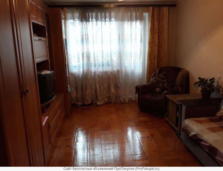 сдается 2-х комнатная квартира