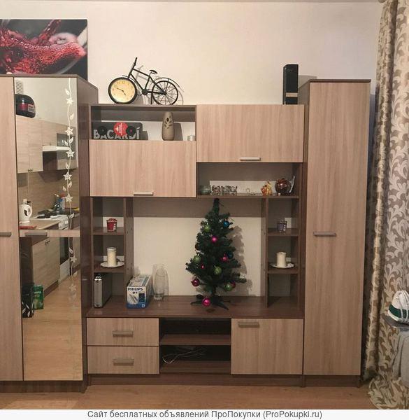 Студио в Кудрово
