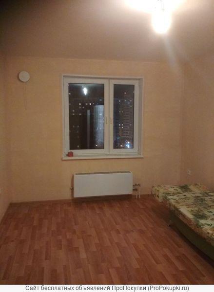 Сдаю однокомнатную квартиру в новостройке