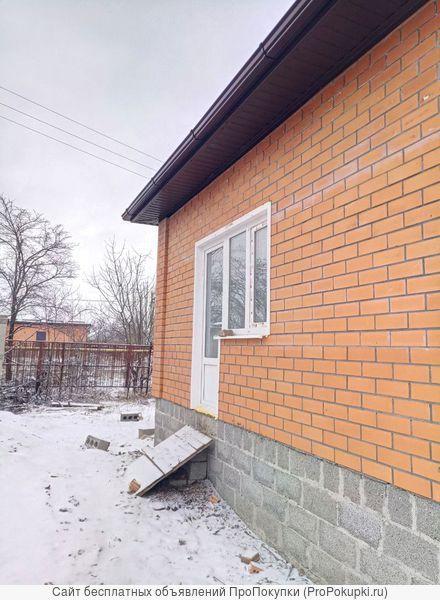 дом 73 кв.м. 5 соток земли р-он 2ой клетки каспаровских дач