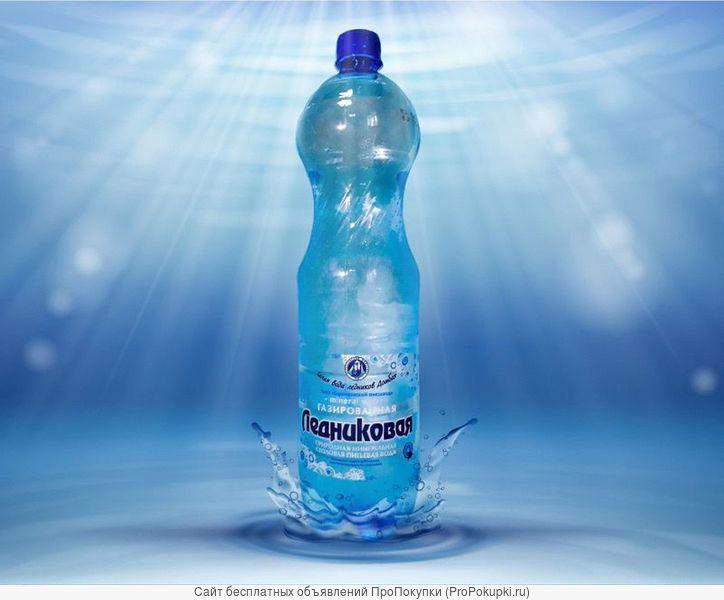 продам минеральную воду