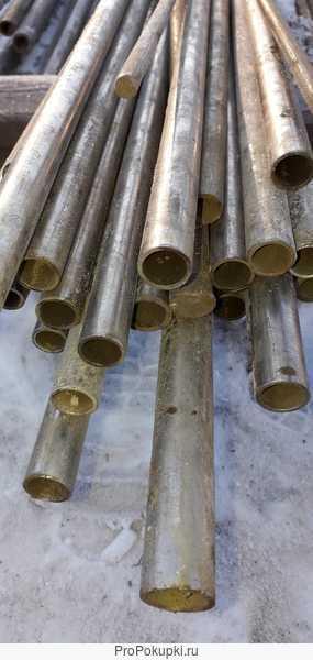 Труба 12Х18Н10Т 20, 57, 102 мм