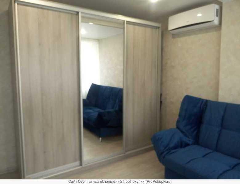 Сдается 1-комнатая квартира в Центре