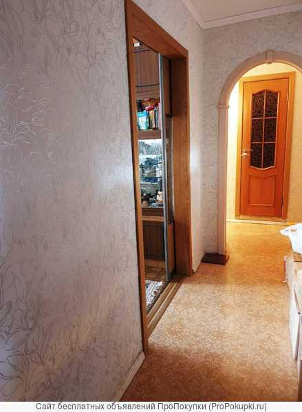 Срочно продам квартиру на Петра Сухова 68