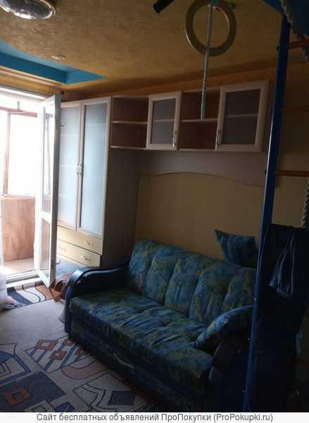 Сдаю комнату в хорошем состоянии