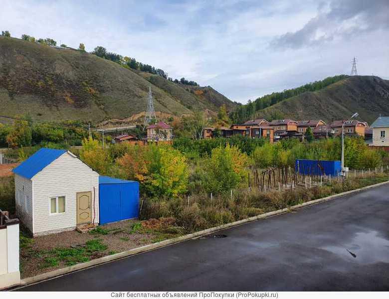 Продам землю ИЖС 15 соток на Удачном в районе мужского монастыря