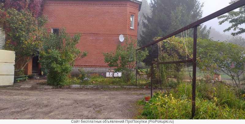 Продам дом в Калуге