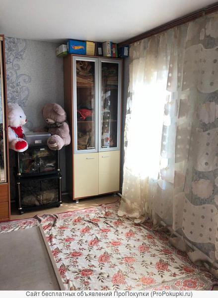 Продам теплый благоустроенный дом в центре Уссурийска