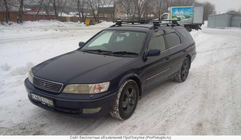 Продаю автомобиль в хорошем состоянии