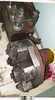 Оснастка для выполнения прорезей корончатой гайки от М24 до М30