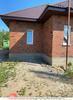 Застройщик продает одноэтажный кирпичный дом -125 м2