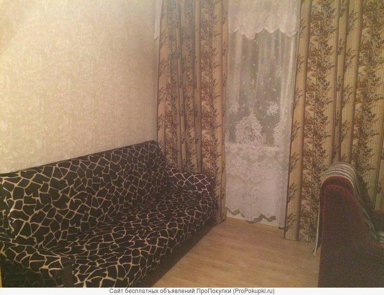 Сдам комнату 17 кв. м. в отличном состоянии на длительный срок