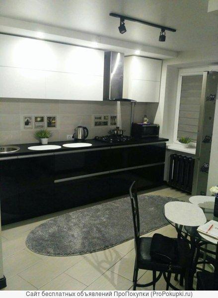 Вип квартира-студия на сутки и часы в Лиде