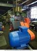 Оборудование для производства пеллет, брикетов, топливных гранул