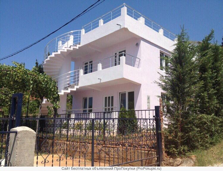 Дом 70 м2, 3 спальни, вблизи моря, Бар, Добры Воды, Черногория