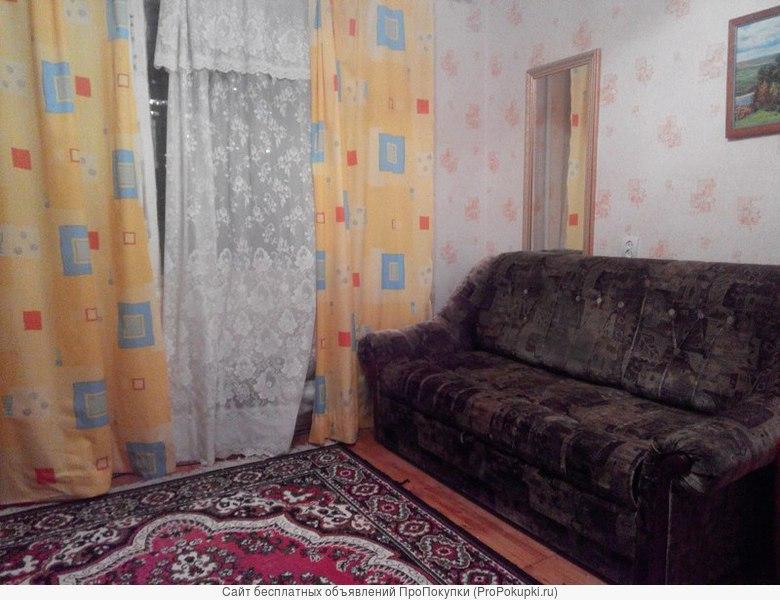 Сдам комнату 15 м 2, с лоджией 5,6м2. Район ЖБИ. собственник