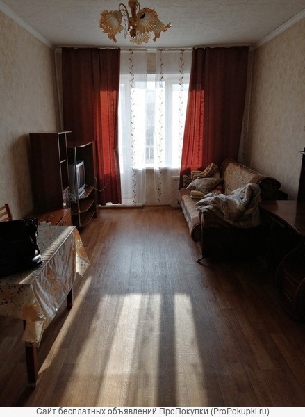 Продам комнату-квартиру с адресом