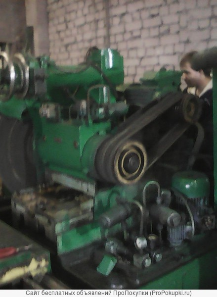Ремонт шлифовальных станков 3Л722 Екатеренбург