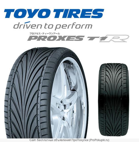 Автошины Япония Toyo Tires R13.14.15.16.17.18.19.20.21.22
